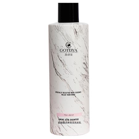 氨基酸清爽保湿洗发乳