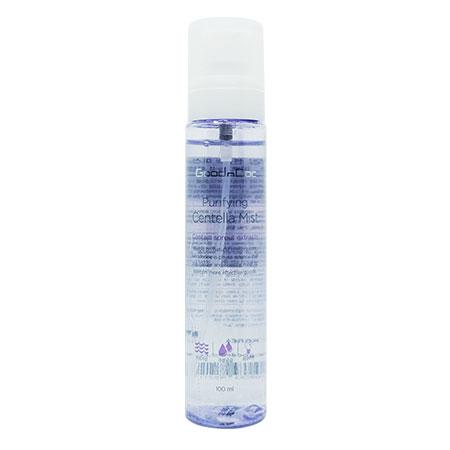 温和清洁爽肤水
