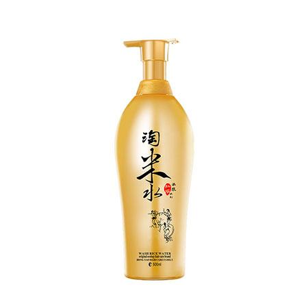 淘米水清疗酵素护发霜