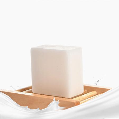 山羊奶皂温和手工皂